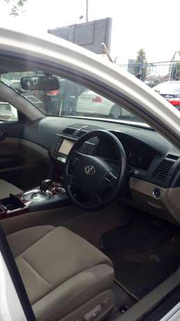 Toyota Mark x for sale Woodly - image 5