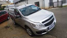 2013 chevrolet corsa utility 1.4 club with 39000km