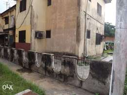 4 bedroom flat fo Sale at Alapere GRA Opp Alapere Police Station