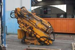 crane (hiab)Effer 3s ready for import. Contact for more details