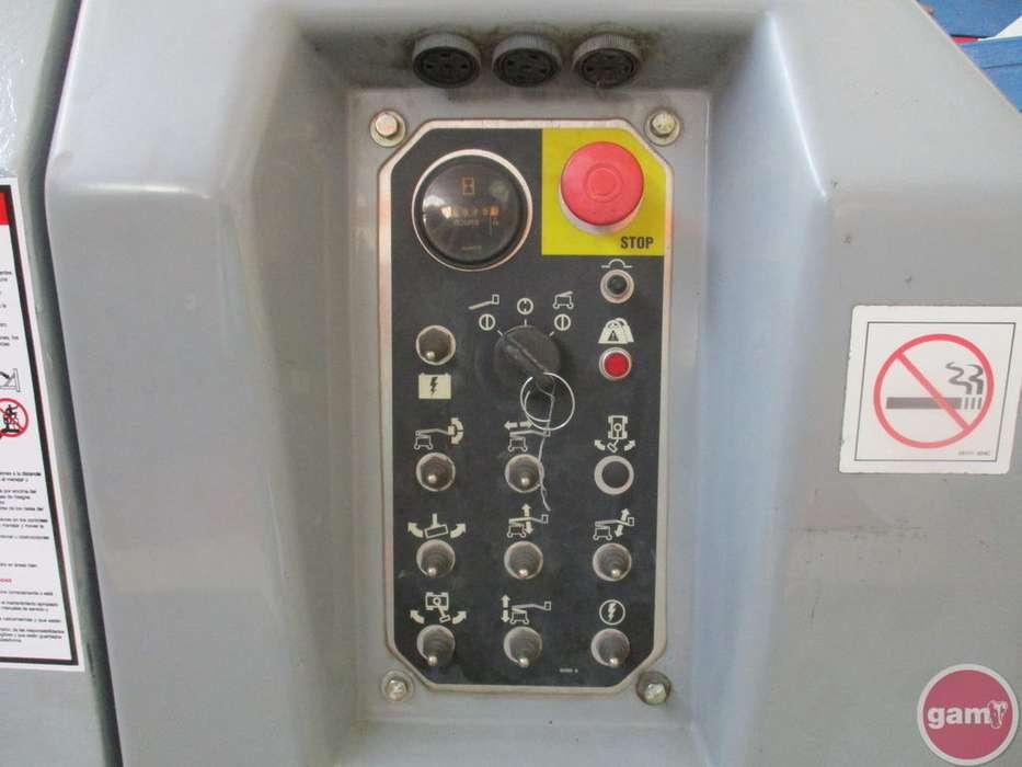 Genie Z-34/22N - 2006 - image 12