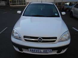 2006 Opel Corsa Gama 1.4 Sport For R55000