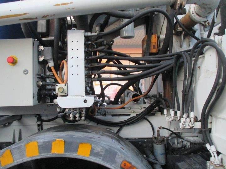 Astra Hd8 84.48 Betonp. Cifa Mk 28-ev647rn - 2007