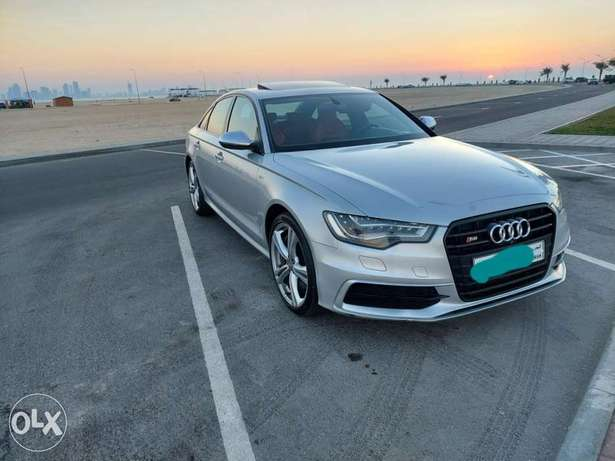 Audi s6 2015 for sale