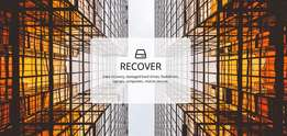 Affordable Data Recovery Services