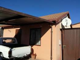 house available for rental in tembisa hospital view