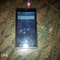 fairly used itel 1506