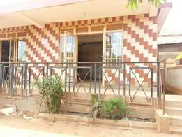 Business house/shop on Gayaza road in a trading centre