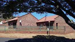 Townhouse to let in Barberton