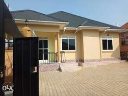 Bweyogerere, New house in an estate for sale at 259m