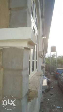 Tastefully 4 bedrooms bungalow for sale at agara,off akala express Ibadan South West - image 4