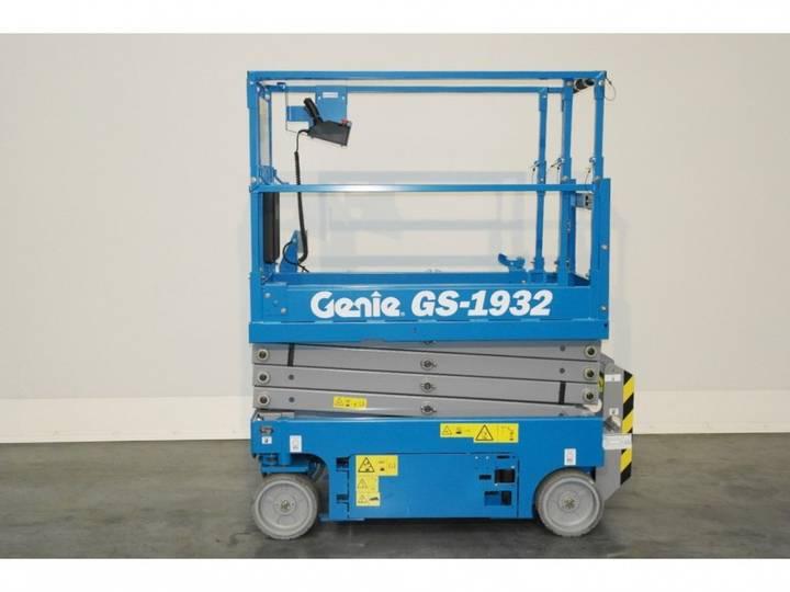 Genie GS-1932 - 2016