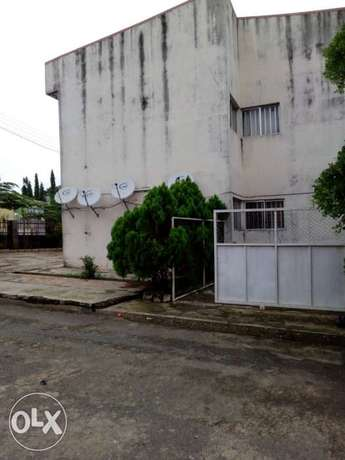 3 Bedroom apartment for sale Wuse - image 1