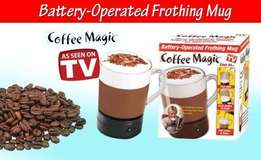 Coffee Magic - FROTHING CUP