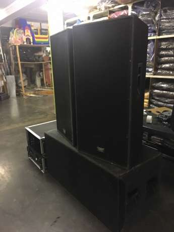 Full PA system Broadway - image 5