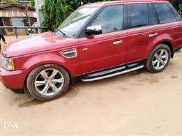 Clean Range Rover HSE for sale