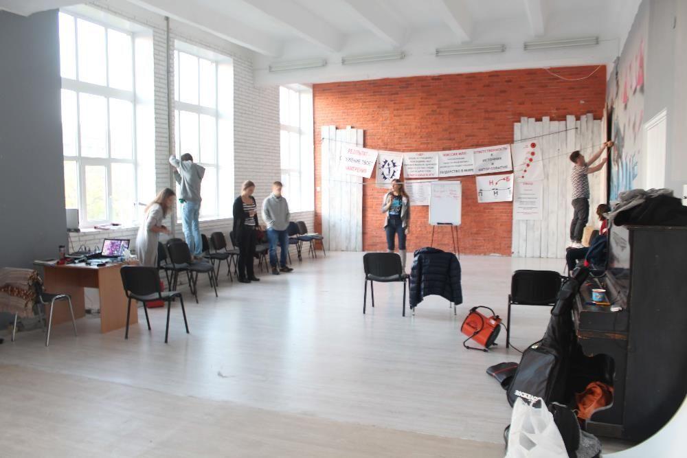Тренинги коммерческая недвижимости офиса в петровском форде аренда