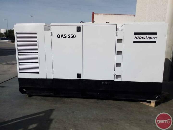 Atlas Copco QAS250/P - 2005