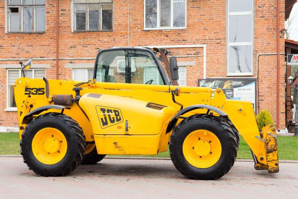 JCB 535-95 - 2000