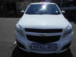 2012 Cherovlet Corsa Untility 1.4 Club For R110000