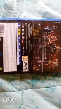 Injustice 2 with bonus code and downloadable content Lagos Mainland - image 4