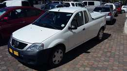 Nissan NP200 1.5DCi