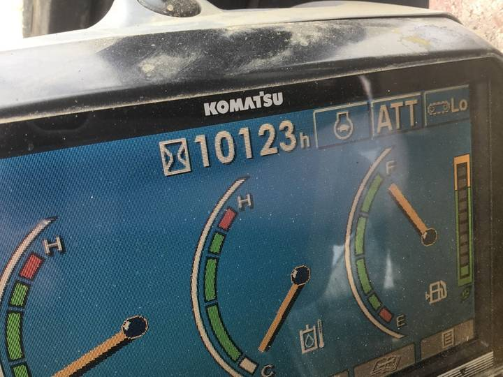 Komatsu Pc240lc-8 Long Reach - 2008 - image 8