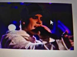 Justin Bieber Front Zone Cape Town Tickets (2)