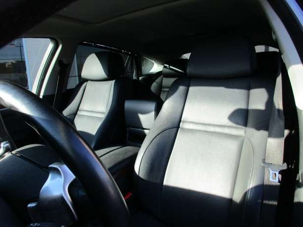BMW X6 fully loaded black in colour. Lavington - image 6