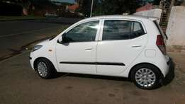 2011 Hyundai i10 1.2 motion available for sale