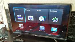 40 inch hisense tv for sale
