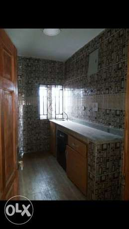 Newly built two bedroom flat to let at orile agege. Agege - image 4