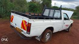Clean Nissan Datsun Pick up Kaj Manual Diesel for 355k