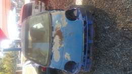 Dawoo matiz stripping for spares