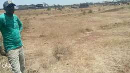 Prime plots in Thika, behind Gretsa University for Kshs. 2.5M