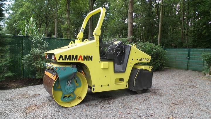 Ammann ARP35K - 2014