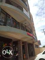 Newly constructed apartment of 3 Bedrooms for rent in Kisaasi Town