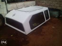 Nissan np300 canopy final price