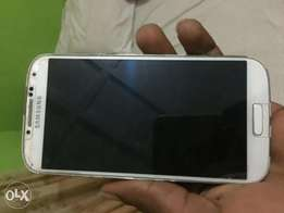 Clean Samsung s4 2GB 16GB 16mp front 8mp remote control sell swap