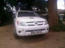 Toyota hilux double cab manual terms