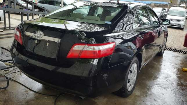 Toyota Camry 2009 with KCJ for sale Hurlingham - image 4