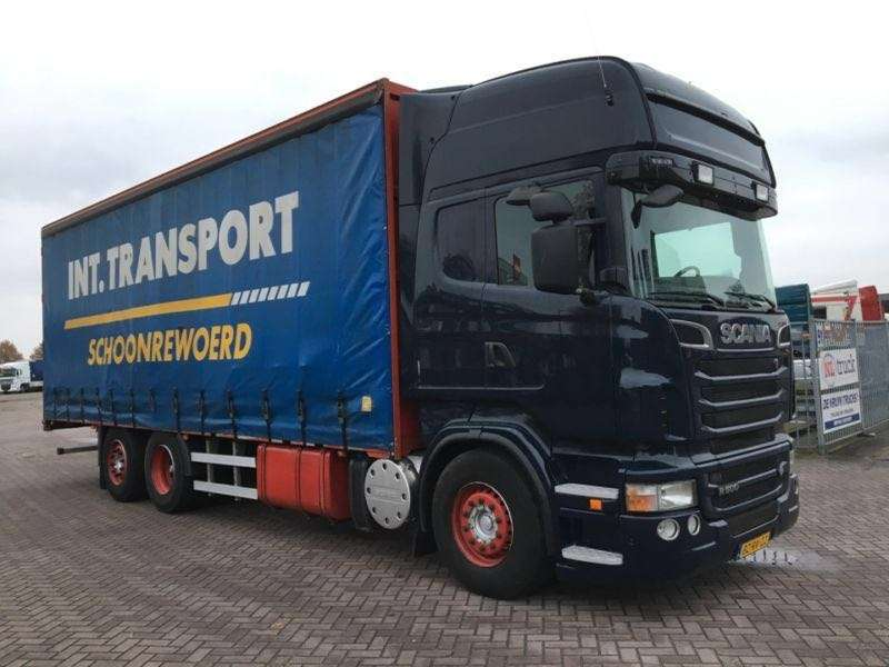 Scania R500 - 1999