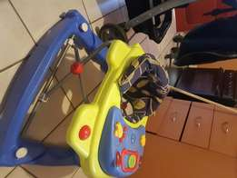 Pram & 3 in 1 Walker For Sale In Polokwane
