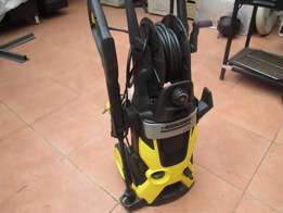 5.700 KARCHER HIGH WATER PRESSURE brand new sealed in the box R4800