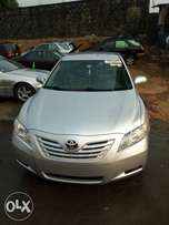 Super Clean direct Tokunbo Toyota Camry Spider 2008 Model