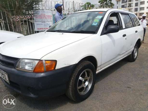 Nissan Advan For sale Umoja - image 3