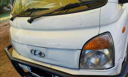 ONE OWNER Hyundai H100 for sale