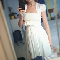 8831cf2ac129e8f Плаття Біле - Одяг/взуття - OLX.ua