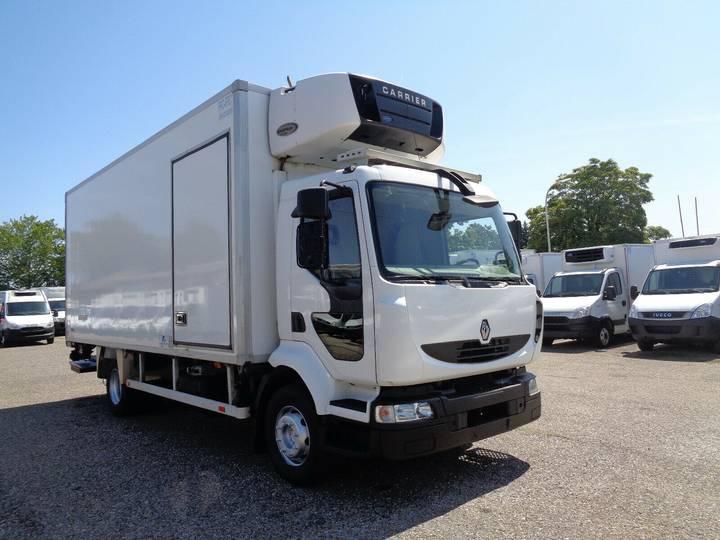 Renault Midlum 220.16*Carrier Supra 950 *6.60m*LBW* - 2008 - image 2