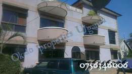 Exceptional 2 bedroom apartment in bukoto at 900k